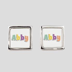 Abby Spring14 Cufflinks