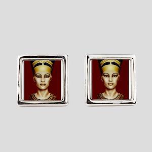 2-Image2as Square Cufflinks