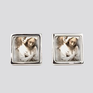 Angel Square Cufflinks