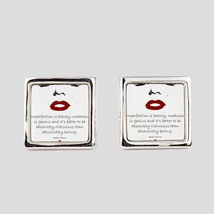Monroe Beauty Cufflinks