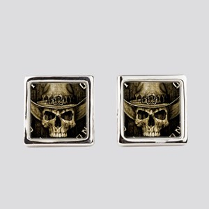 Texas to the bone Cufflinks