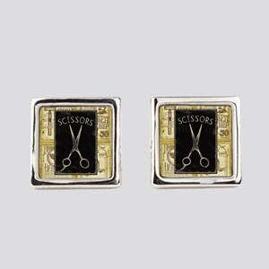 17-Image16 Square Cufflinks
