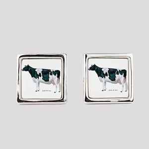 Roxy Cow Cufflinks