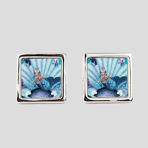 Best Seller Merrow Mermaid Cufflinks