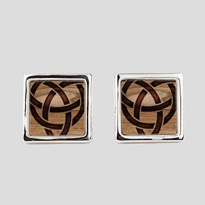 celtic knot Cufflinks