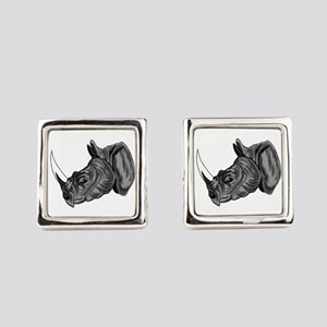 STRONG Square Cufflinks