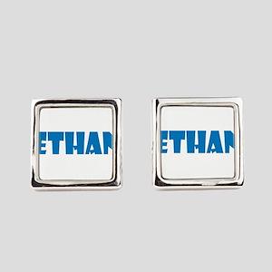 Ethan Square Cufflinks