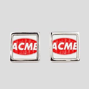 ACME Square Cufflinks