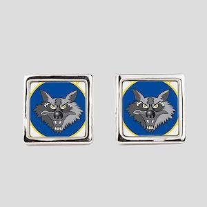 175th_fighter_squadron Square Cufflinks