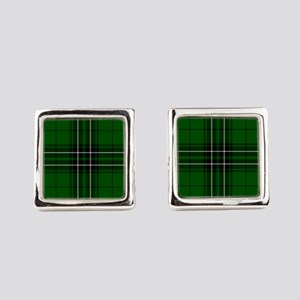 MacLean Square Cufflinks