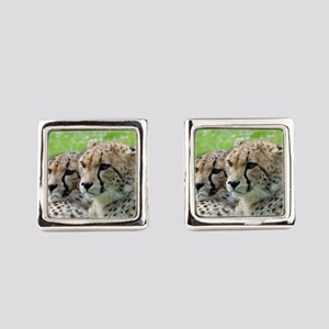 Cheetah009 Cufflinks