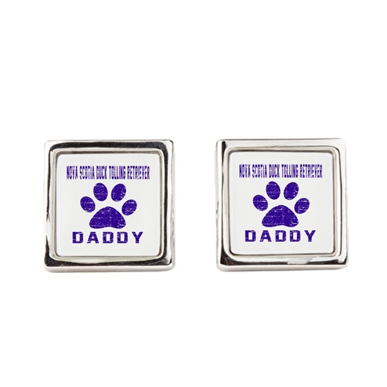 Nova Scotia Duck Tolling Retriever Daddy Designs