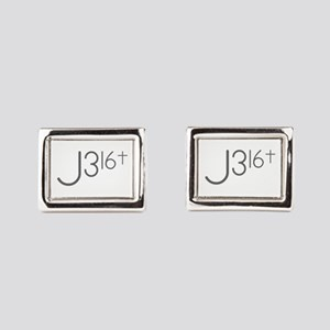 J316Typo Cufflinks