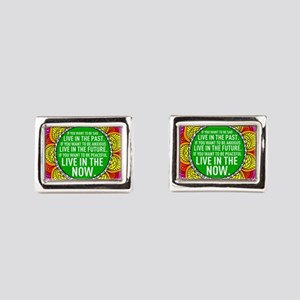 If you want to be peaceful... Cufflinks