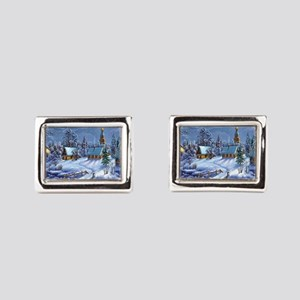 Winter Wonderland Cufflinks