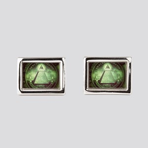 Eye Witness Cufflinks