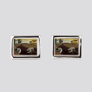 Persistence of Sloths Cufflinks