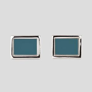 William Morris Acorn Design Cufflinks