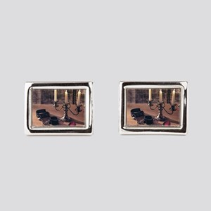 BDSM Rendezvous Rectangular Cufflinks