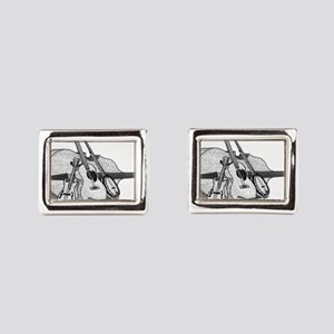 Bluegrass-2 Cufflinks