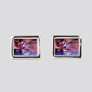 Emotional Regulation lg Poster Cufflinks