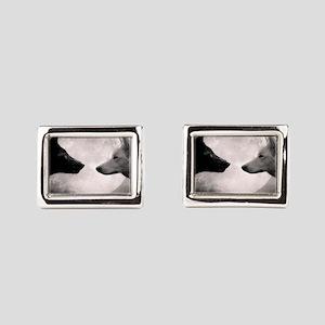 Best selling wolf Cufflinks