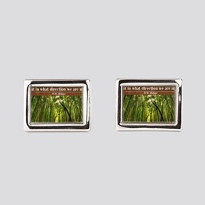 The Great thing in this life Cufflinks