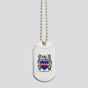 Boyd Family Crest - Boyd Coat of Arms Dog Tags