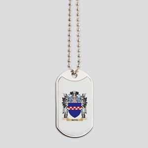 Boyd Coat of Arms - Family Crest Dog Tags