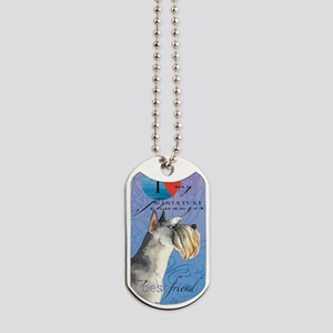 minsch-kindle Dog Tags
