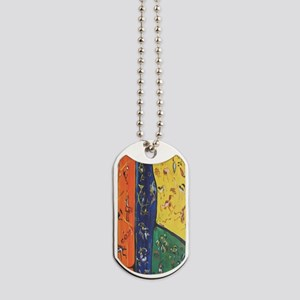 Botswana life Dog Tags