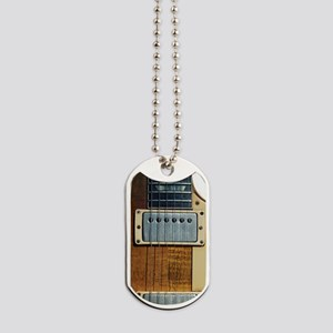 gibsonlespaul Dog Tags