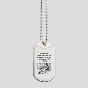 reader Dog Tags