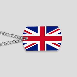 b1a6086e8010 British Flag Necklaces - CafePress
