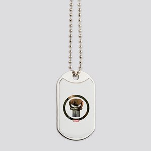 The Punisher Icon Dog Tags