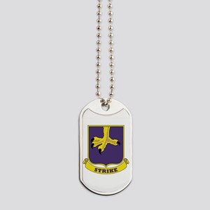 502nd DUI Dog Tags