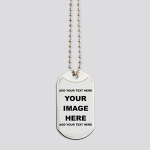 Make Personalized Gifts Dog Tags