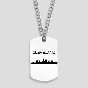 Cleveland Dog Tags