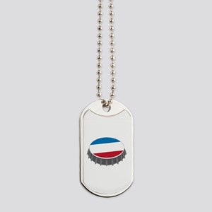 Bottle Cap Dog Tags