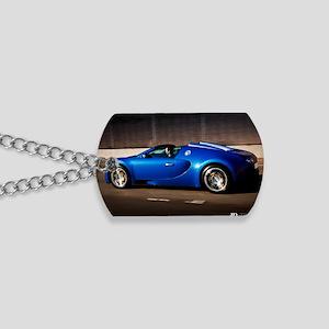 Bugatti8 Dog Tags