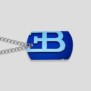 Bugatti3 Dog Tags