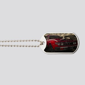 Celica GT Dog Tags