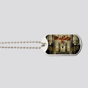 reading Lair Dog Tags