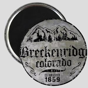 Breckenridge Colorado Magnets