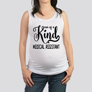 medical assistant Maternity Tank Top