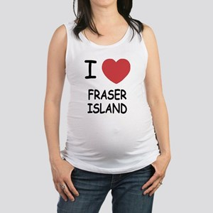 FRASER_ISLAND Maternity Tank Top