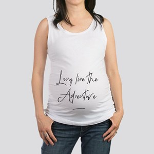 Long Live the Adventure Tank Top