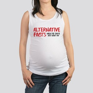 Alternative Facts Tank Top