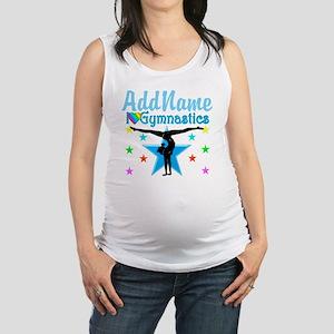 GYMNAST POWER Maternity Tank Top