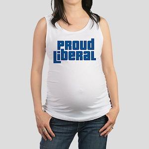 Proud Liberal Tank Top